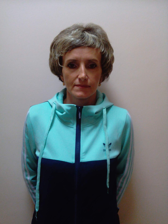 Бугай Ольга Эриховна
