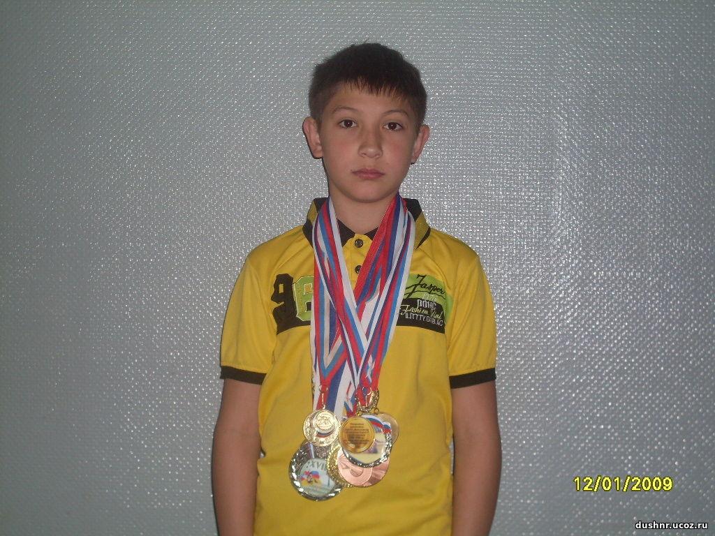 Кабак Игорь
