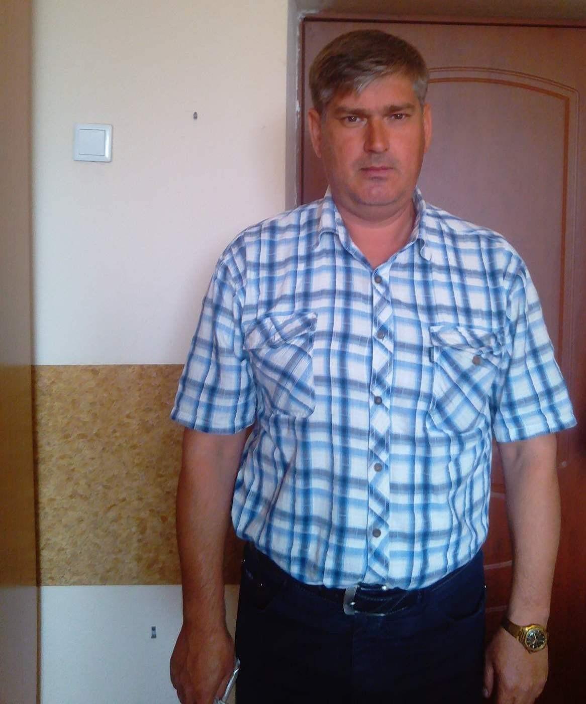 Носков Олег Викторович