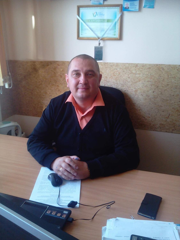 Бляхер Дмитрий Анатольевич