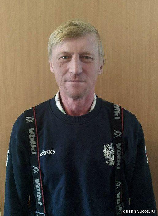 Козлов Дмитрий Константинович