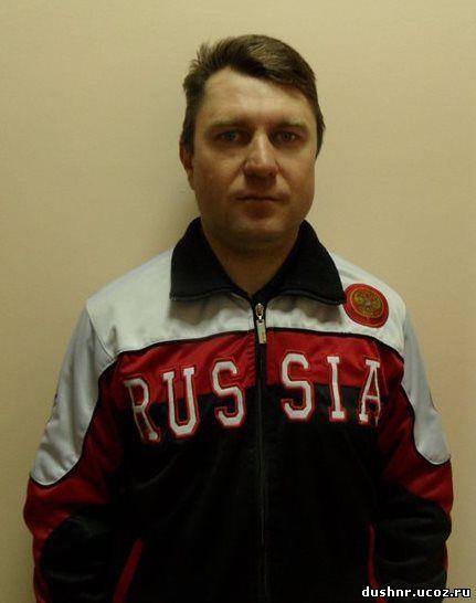 Лыхин Александр Петрович