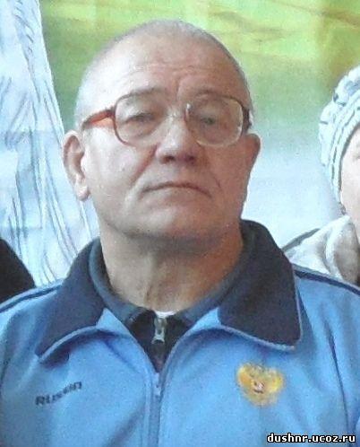 Садовский Николай Владимирович